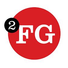 2FG Studio Logo