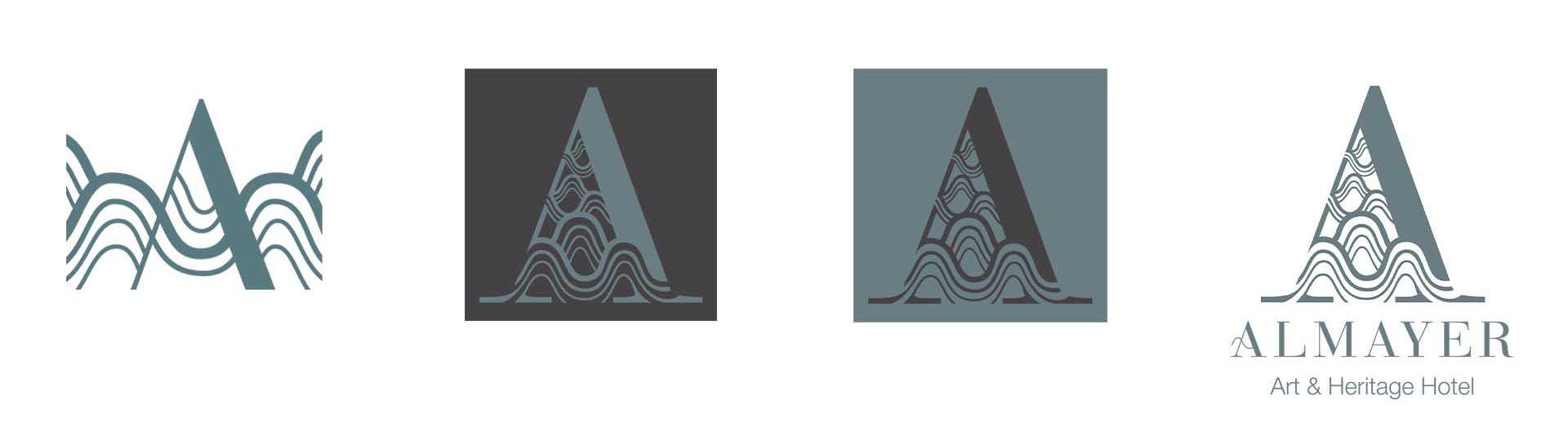 Almayer Logo Final
