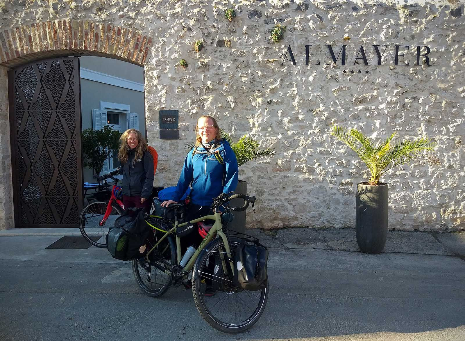 Almayer Cycling